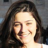 Vanessa Salgado Barcelos Dias - Acadêmica de Engenharia Civil na Instituição UEMG