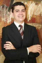Alexandre Borges - Gerente Administrativo, Mercure/BH