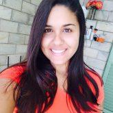 Bruna Villar Souza - Estudante na FaEnge - UEMG
