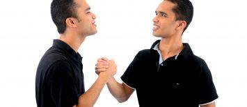 Palestra sobre Atitude e Determinação dos Irmãos Fot