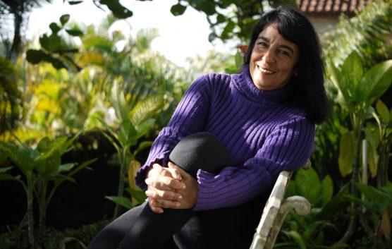 Eliane Ganem